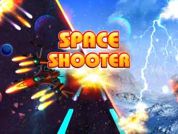 Space_Shooter